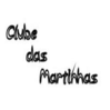 Clube das Martinas Porto logo